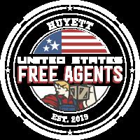 U.S. Free Agents