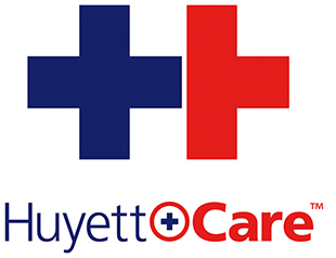Huyett+Care is a generous benefits package offered to employees.