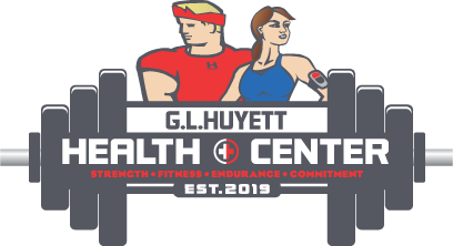 G.L. Huyett Health+Center